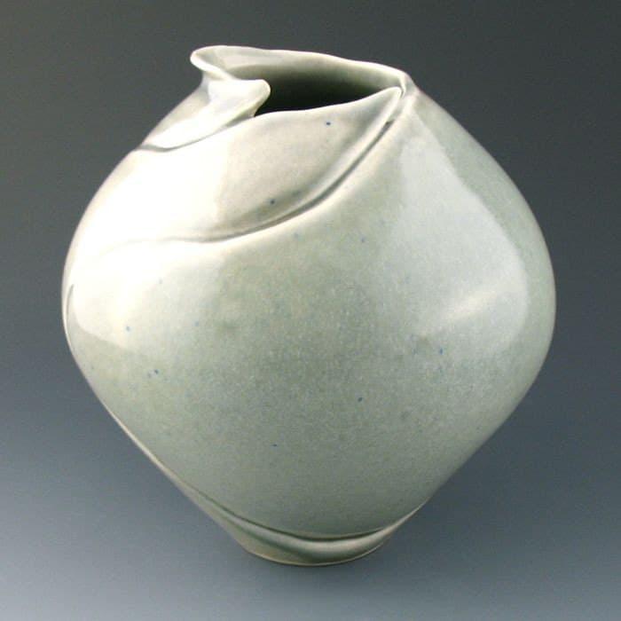 Vase Handmade Pottery ...