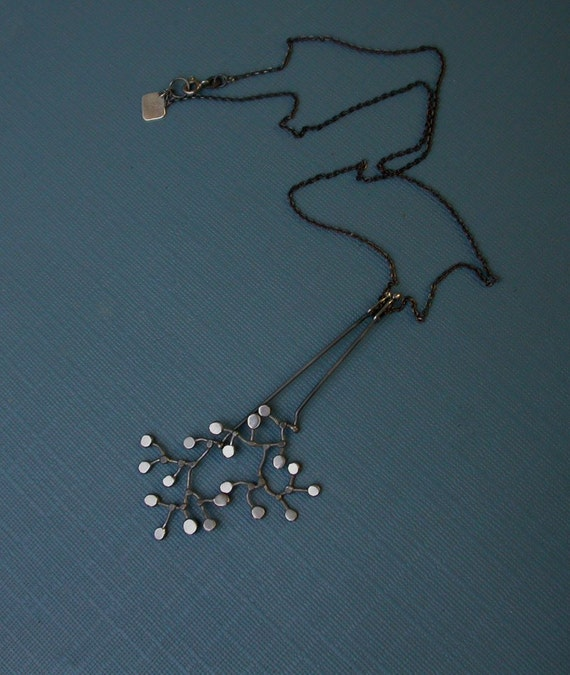 Floret Necklace