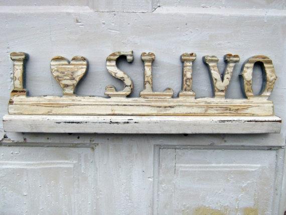 I love Slivo