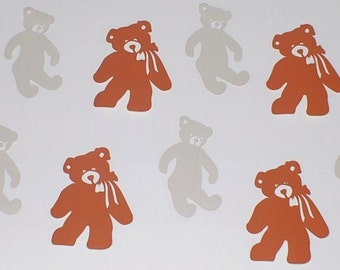 Teddy Bear Border Wall Decals Sixteen Baby Nursery Toddler Window Stickers Car Crafts Kids