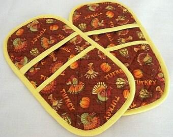 Turkey Harvest Marvelous MicroMitts