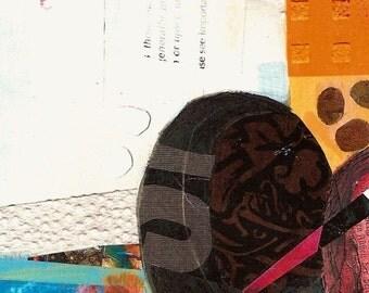 a Letter   ARTcard