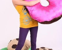 Popular items for giant donut on Etsy