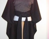 Sew It Yourself -Wrap Poncho PATTERN