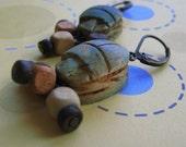 Tribal Council Earrings