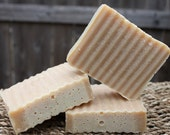 Spiced Orange Cold Process Soap