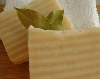 Bay Rum Soap
