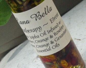 Aromatherapy Roll On Perfume Eirene