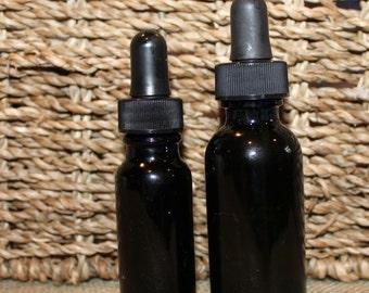 Garlic Mullein Ear Oil 1oz