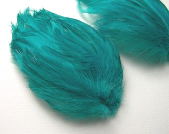 2 JADE Feather Pads