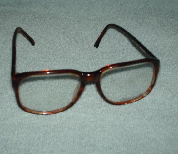 Italian Eyeglass Frame Designers : VINTAGE DESIGNER EYEGLASSES FRAMES MARCOLIN 140 MARCHAN SCOTT