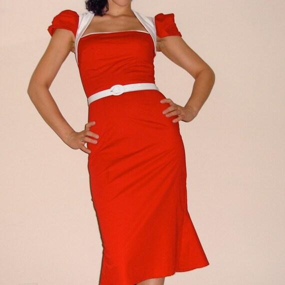 The Charlie Dress