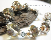 Practical Magic - Glass Bead Bracelet