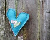 Full of Love Ornament