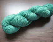 Laceweight Merino Wool Colourway Green Pastures