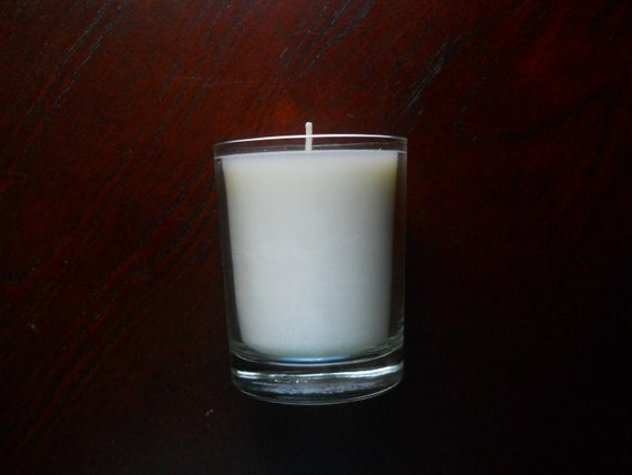 All Natural Soy Candle 3 oz Votive Cup