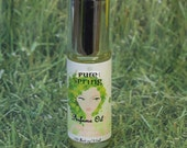 Closing 75% Off Sale APRIL-PURE SPRING Roll-On Perfume Oil by Four Seasons Fragrance VEGAN