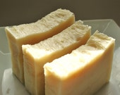 Lemongrass Olive Oil Soap Bar