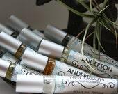 Cotton Candy Oil Perfume (Vegan) 10 mL Roll-On