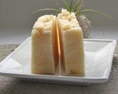 Frangipani Olive Oil Soap Bar (Vegan) (Palm Free)