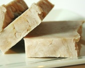 Sea Salt Caramels Olive Oil Soap Bar (Vegan) (Palm Free)