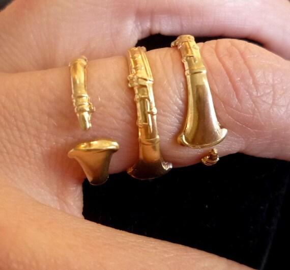 Clarinet Ring