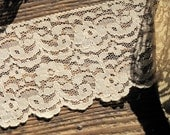 1939 Lace by the yard RESERVED for Cypressavenue