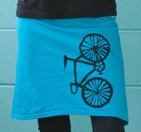 Fixie Bike Skirt