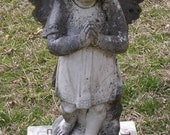 Statuary Photos - set of 2