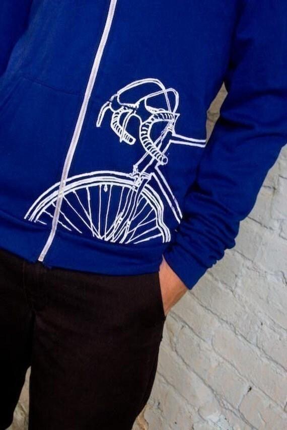 Reserved for Yaniv Retro Roadbike Hood