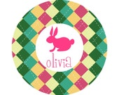 10 Quart Personalized Easter Pail