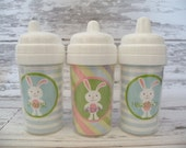 Easter Bunny Sippy Cup