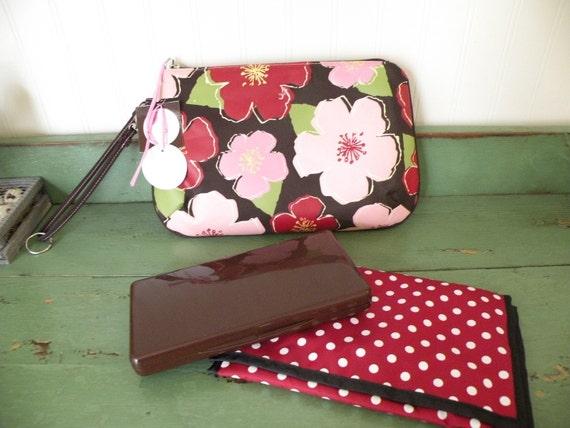 SALE SALE SALE Diaper and Wipe Case