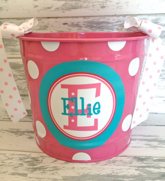 custom listing for tiffany - bucket two
