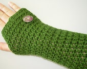 Fingerless Gloves Pattern PDF Okay to Sell Finished Item