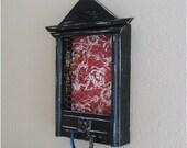 Red Dragon Earring Shrine