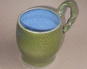 Ocean Seaweed Mug
