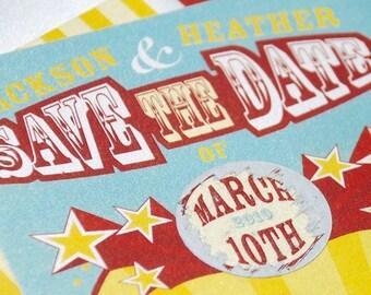 Vegas Scratch-Off Save the Dates - Design Fee