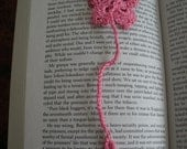 Butterfly bookmark choose your color