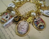 Alice in Golden Charms and Lovelies