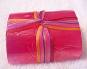 Honey Almond Soap (reserved)