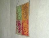 Illusion Knit - PDF pattern - Marilyn Monroe