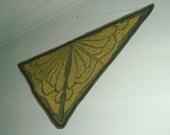 Illusion Knit Shawl - PDF pattern - Illusive Butterfly