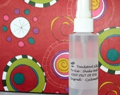 Body Splash Seduction Body Spray Dry Oil Silky Feeling Perfumed Spray