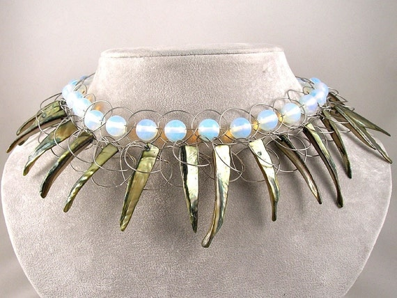 Ocean Deeps Necklace
