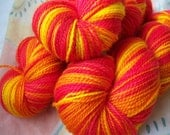yarn oddities 'good morning girl' wash-me sock
