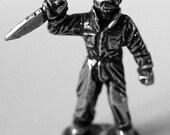 Metal Maniacs - Halloween Killer