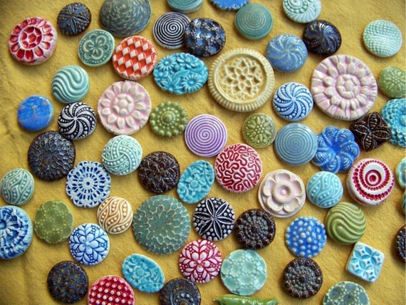 Tile/ Cabochon Assortment