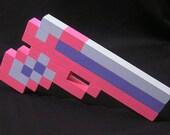 Pixel Pistol - Frankenbury