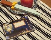 CLOSEOUT DISCOUNT - Postcard/Mini Print - Virgin Mary